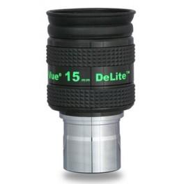 Oculare DeLite 15mm da 31.8 campo 62°