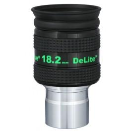 Oculare DeLite 18.2mm da 31.8 campo 62°