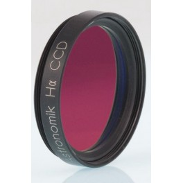 Filtro Astronomik H-alpha CCD 12nm 31,8mm