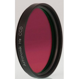 Filtro Astronomik H-alpha CCD 12nm 50,8mm