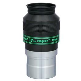 Oculare Nagler 17mm da 50.8 campo 82° Type 4