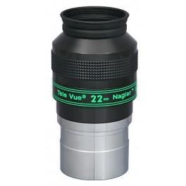 Oculare Nagler 22mm da 50.8 campo 82° Type 4