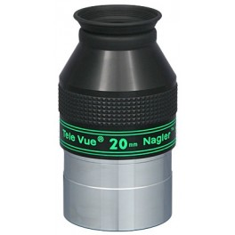 Oculare Nagler 20mm da 50.8 campo 82° Type 5