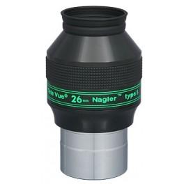 Oculare Nagler 26mm da 50.8 campo 82° Type 5