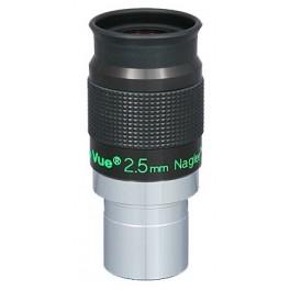 Oculare Nagler 2,5mm da 31.8 campo 82° Type 6