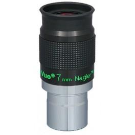 Oculare Nagler 7mm da 31.8 campo 82° Type 6