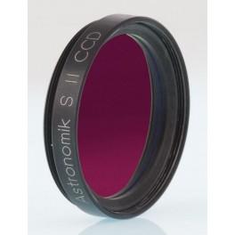 Filtro Astronomik Sulfur II CCD 12nm 31,8mm