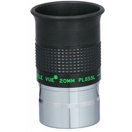 Oculare Plossl 20mm da 31.8 campo 50°