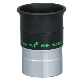 Oculare Plossl 15mm da 31.8 campo 50°