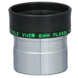 Oculare Plossl 8mm da 31.8 campo 50°