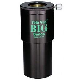 Big Barlow TeleVue 2x da 50.8mm - acromatica