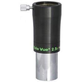 Barlow Powermate TeleVue 2.5x da 31.8mm