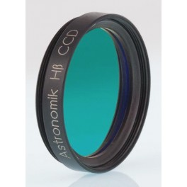 Filtro Astronomik H-beta 12nm 31,8mm