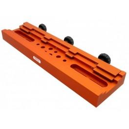 G-REX Doppio Morsetto arancione