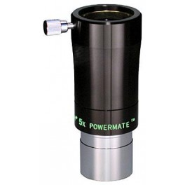 TeleVue Powermate™ 5x da 31.8mm - 4 elementi