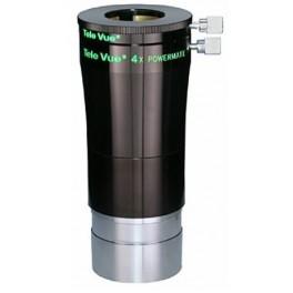 TeleVue Powermate™ 4x da 50.8mm - 4 elementi