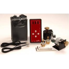 Kit motori + Pulsantiera per EQ5