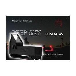 Telrad-DeepSkyReiseatlas