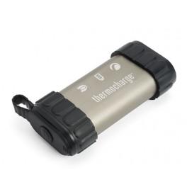Thermocharge batteria portatile e scaldamani