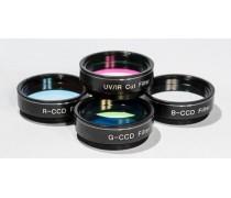 Set UV/IR RGB 50,8mm