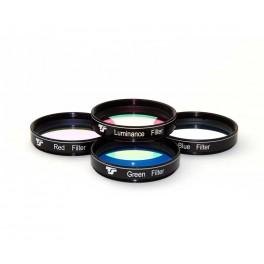 Set LRGB 50,8mm