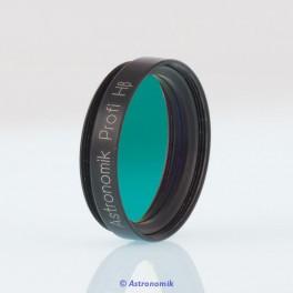 Filtro Astronomik ASHB1 da 31.8mm