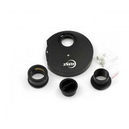 ZWO Manual Filter Wheel for 5x 31.8mm filters