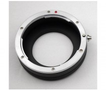 ZWO Canon EOS Lens Adapter for filter wheel and ASI 1600 camera