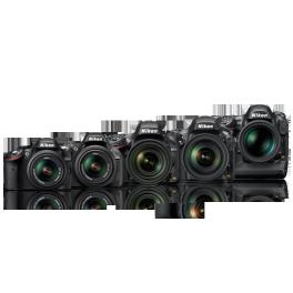 Rimozione Ircut Nikon Full Frame