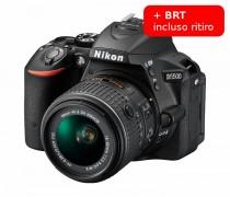 Modifica APS-C Nikon Filtro IR715nm e BRT