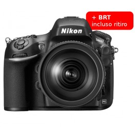 Modifica Astronomy Nikon Super UV-IR cut e BRT