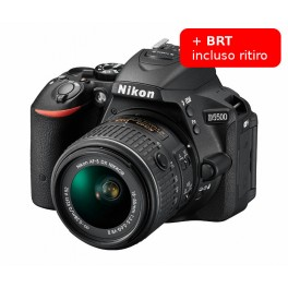 Modifica Astronomy Nikon (Nuove) Super UV-IR cut e BRT