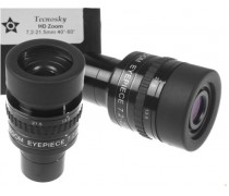 Zoom Tecnosky HD 7.2mm - 21.5mm