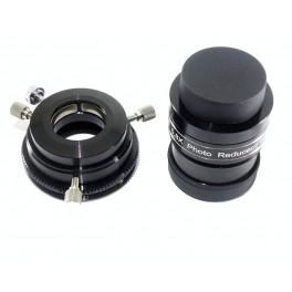 Spianatore/riduttore 0,8X per 70Apo