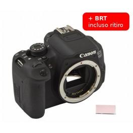 Modifica Astro per reflex Canon 750D e760D +Brt