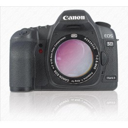 Protective T-Ring for Canon EOS con UV/IR Block
