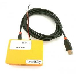 Tecnohub Switchable
