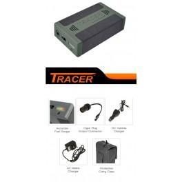 Batterie al litio Tracer 10Ah