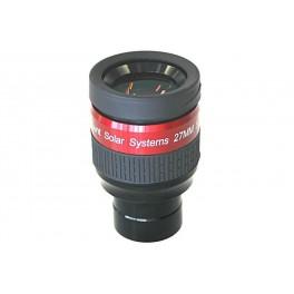 Oculare ottimizzato per H-alpha 27mm