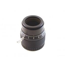 Focheggiatore Elicoidale da 31,8mm Tecnosky