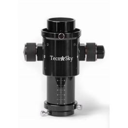 Focheggiatore Tecnosky Titanium per rifrattori