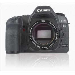 Protective T-Ring for Canon EOS con Clear