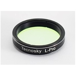 "Filtro Tecnosky nebulare L-Pro CCD 1,25"""