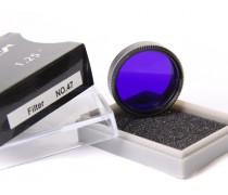 Filtro Viola W47 31,8mm