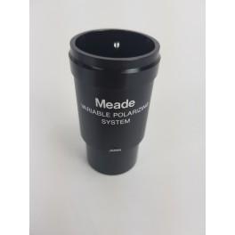 [USATO] Filtro polarizzatore variabile Meade diam 31.8 mm