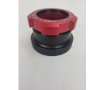 [USATO] Portaoculari OnAxisLock 50,8mm per SC