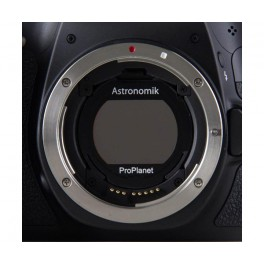 Astronomik ProPlanet 642 BP Clip Filter per Canon Eos APS C