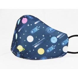 Mascherina Astronomy Expert