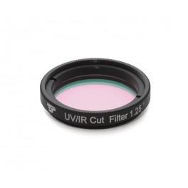 "UV-IR Cut Filter 1.25"" - Low Profile Filter Cell"