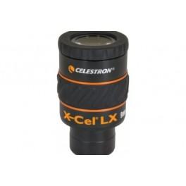 XCEL-LX 9 mm